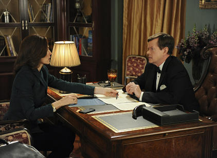 Watch The Good Wife Season 5 Episode 19 Online