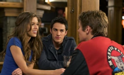The Vampire Diaries Caption Contest 67