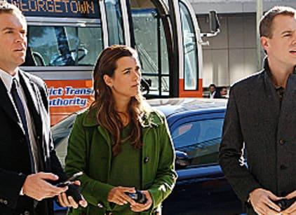 Watch NCIS Season 7 Episode 14 Online