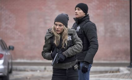 Chicago PD Season 7 Episode 16 Review: Intimate Violence