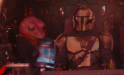 The Mandalorian Season 2 Episode 3 Review: The Heiress