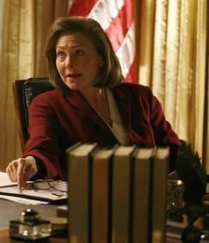 President Allison Taylor
