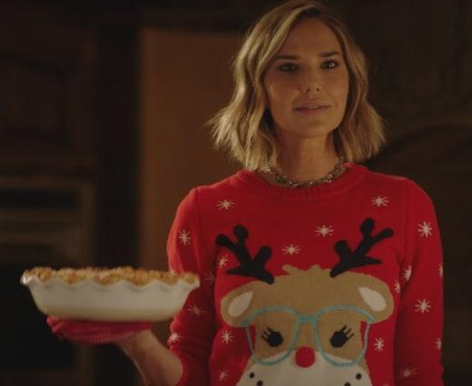 Cookies, anyone? - Midnight, Texas Season 2 Episode 5