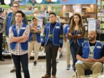 Changing Policy - Superstore Season 6 Episode 5