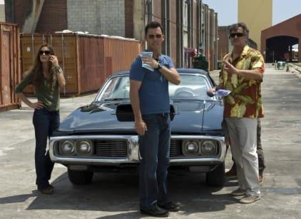 Watch Burn Notice Season 3 Episode 1 Online