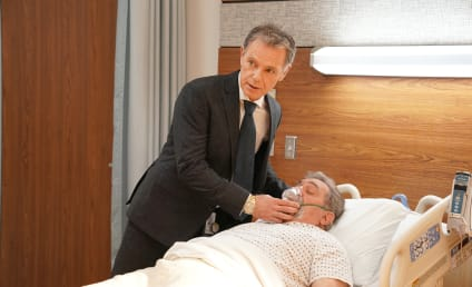 The Resident Season 2 Episode 16 Review: Adverse Events