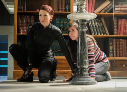 Watch Supergirl Season 3 Episode 18 Online