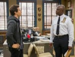 Finding the Mole - Brooklyn Nine-Nine