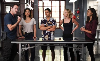 Watch Hawaii Five-0 Online: Season 10 Episode 11