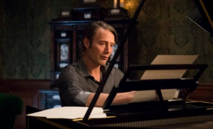 Hannibal: Watch Season 2 Episode 6 Online