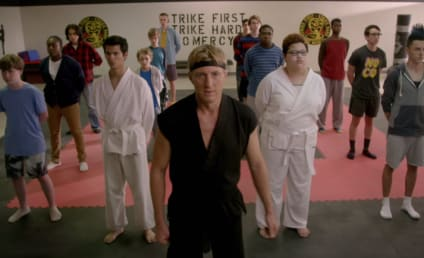 Cobra Kai Moving to New Streaming Home as Youtube Lets Go of Series