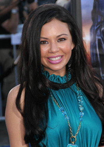 Janel Parrish Picture