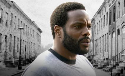 Chad Coleman to Side with Rick on The Walking Dead