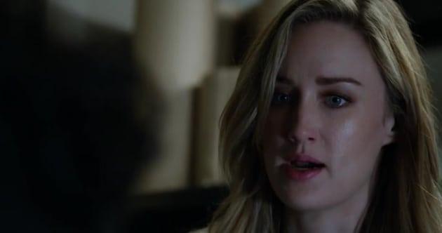 P Checks Her Moral Compass - Blindspot Season 3 Episode 3