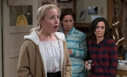 The Conners Sneak Peek: Explosive Clip Reveals Another Mouth to Feed