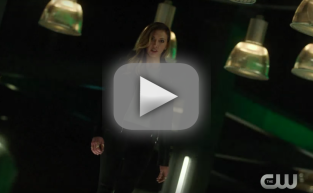 Arrow Season 5 Episode 10 Promo