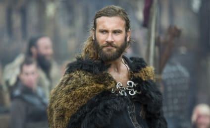Vikings Season 3 Episode 5 Review: The Usurper