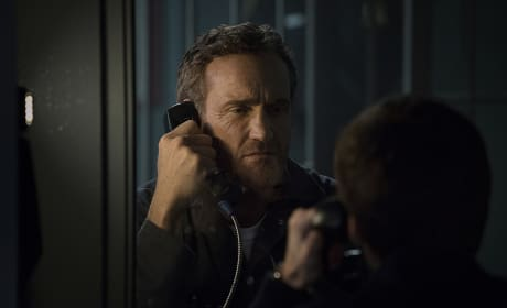 Henry Allen - The Flash Season 1 Episode 1