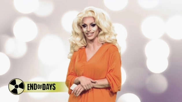 End Of Days - RuPaul's Drag Race Season 10 Episode 3