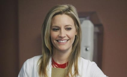 Exclusive: KaDee Strickland on the Story of a Lifetime, Coming Full Circle on Private Practice
