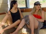 Kendall Jenner and Khloe Kardashian - Keeping Up with the Kardashians