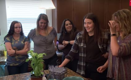 Watch Sister Wives Online: Season 13 Episode 5