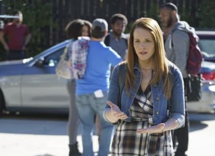 Watch Switched at Birth Season 5 Episode 4 Online