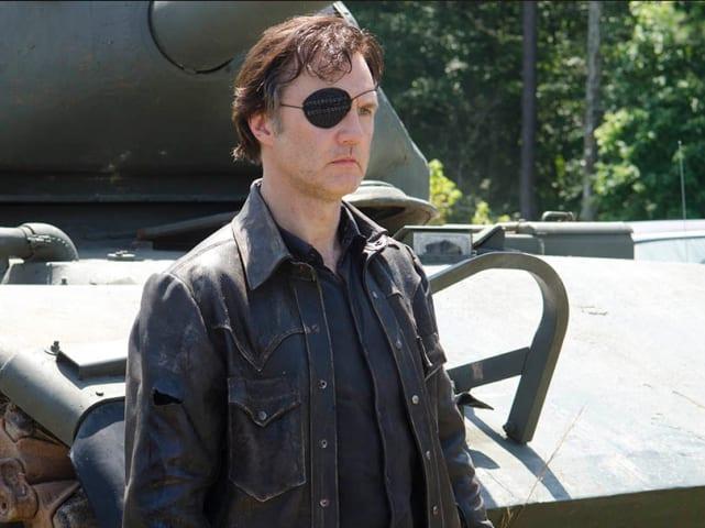 """The Walking Dead: """"Too Far Gone"""""""