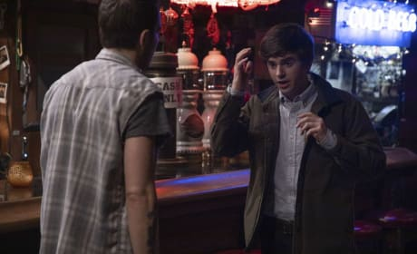 Bar Fight - The Good Doctor