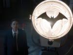 Jacob and the Signal - Batwoman