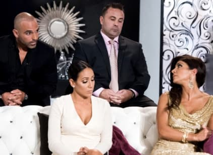 Watch The Real Housewives of New Jersey Season 6 Episode 18 Online