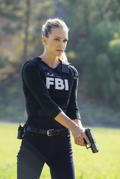 Agent Jareau - Criminal Minds