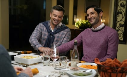 Lucifer Season 3 Episode 13 Review: Til Death Do Us Part