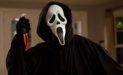 Scream Cast Announced: Who Will Die First?