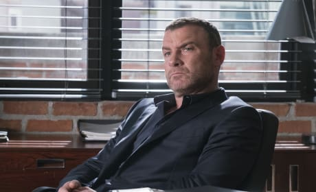 At Odds - Ray Donovan