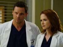 Grey's Anatomy Season 12 Episode 22