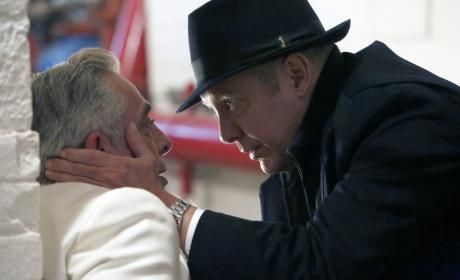 "The Blacklist Photos from ""Isabella Stone"""