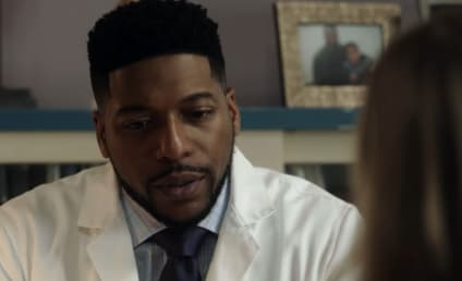 New Amsterdam Promo: Floyd is Exposed!