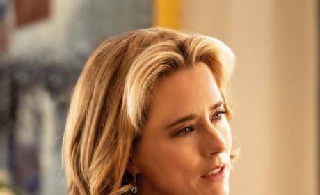 Facing the Crisis - Madam Secretary Season 5 Episode 14