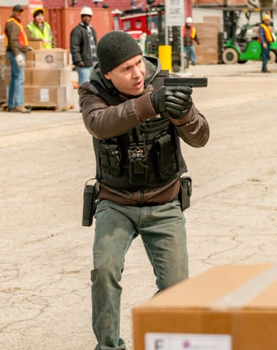 It's Over  - Chicago PD Season 6 Episode 21