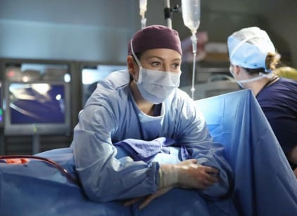 Watch Grey's Anatomy Season 11 Episode 15 Online