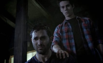 Teen Wolf: Top 11 Episodes EVER