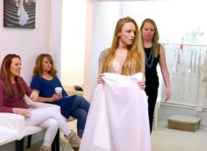 Watch Teen Mom OG Season 3 Episode 4 Online