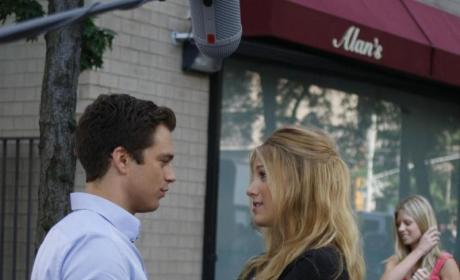 A Serena and Carter Pic