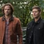 Confused -- Supernatural Season 13 Episode 8