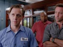 Hawaii Five-0 Season 6 Episode 15