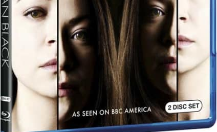 Orphan Black Blu-Ray Giveaway: Enter Now!