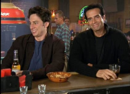 Watch Scrubs Season 2 Episode 9 Online
