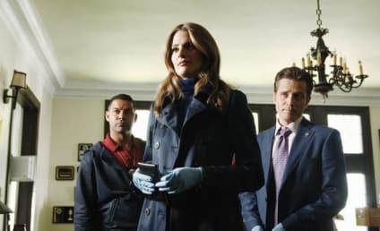 Castle Season Finale Preview: Opening the Caskett?!?