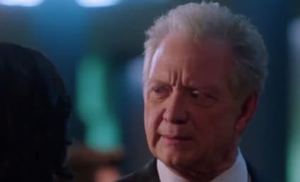 Scandal Promo: Is Cyrus Being Set Up?